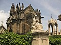 111 Cementiri del Poblenou, panteó neogòtic, J.O. Mestres i O. Roig.jpg