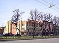 1131. Санкт-Петербург. Здание Кукольного театра сказки.jpg