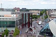 Wo Liegt Eindhoven