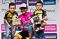 13 Etapa-Vuelta a Colombia 2018-Brayan Hernandez-Ganador Mejor Novato Vuelta a Colombia 2018.jpg