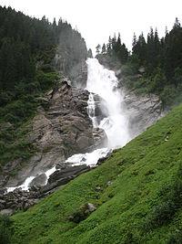 1444 - Nationalpark Hohe Tauern - Krimmler Wasserfälle.JPG