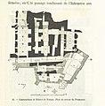 147 of 'Description de l'abbaye du Mont Saint-Michel et de ses abords, précédée d'une notice historique. (With plates.)' (11267546625).jpg