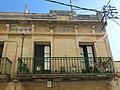 150 Casa al c. Sant Agustí, 38 (Premià de Mar), balcó.jpg