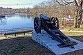 15 cm sFH 02 artillery - Hudson, Massachusetts - DSC08758.jpg