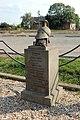 162. Sadová. Pomník patří pruskému pplk. a veliteli 2. praporu 3. gardového granátnického pluku Hermannu von Pannewitz.jpg