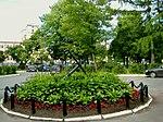 1674.Санкт-Петербург. Сквер с декоративным якорем.jpg