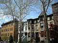 1733-1741 T Street, NW.JPG