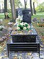 181012 Muslim cemetery (Tatar) Powązki - 23.jpg