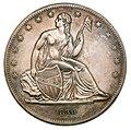 1839 P$1 Name Omitted (Judd-104 Restrike) (obv).jpg