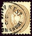 1864 LV 15soldi BucarestRec LV27.jpg