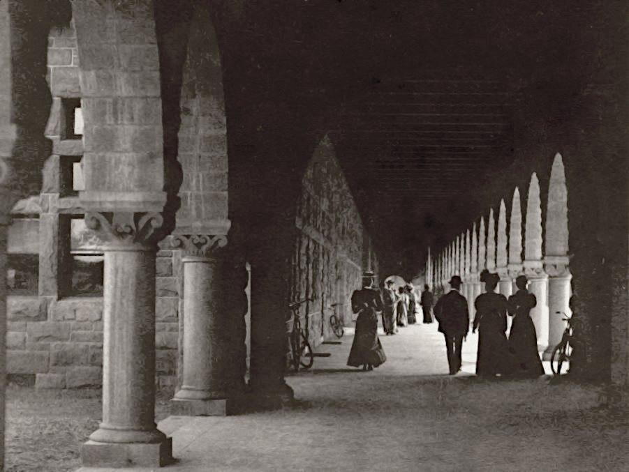 1891 Stanford