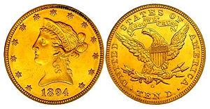 Eagle Münze Wikipedia