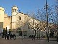 189 Capella de Sant Joan, pl. Sant Joan 2 (Vilafranca del Penedès).jpg