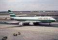 18ed - Cathay Pacific Boeing 747-400; B-HUI@FRA;01.04.1998 (4931757570).jpg