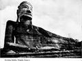 1900 Reclining Buddha Wingaba Rangoon.png
