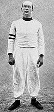 Fuchs Jenő az 1912. évi nyári olimpiai játékokon