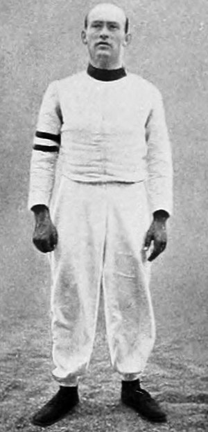 Jenő Fuchs - Jenő Fuchs at the 1912 Olympics