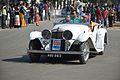 1934 Alvis - 20 hp - 6 cyl - WBD 263 - Kolkata 2017-01-29 4395.JPG