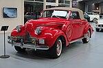 1939 Buick Series 40 Model 46C Convertible Coupe (Warbirds & Wheels museum).jpg