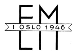 1946 European Athletics Championships