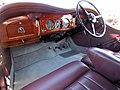 1948 Bentley Mark VI Roadster, coachwork by Saoutchik (7563554040).jpg
