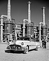 1952 Pontiac Chieftain DeLuxe Catalina, Dow Chemical Plant, General Motors Corp..jpg