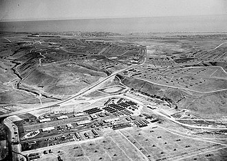 Irvine Company - 1953 Boy Scout Jamboree Site