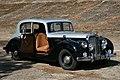 1954 Alvis TC21 saloon (15372650225).jpg