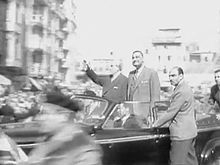 Ficheiro:1958-02-03 Egypt, Syria Merge In New Arab Republic.webm