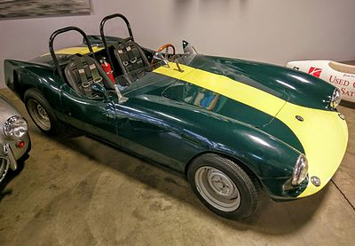 Elva Car Manufacturer Wikiwand