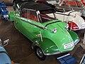 1959 Messerschmitt KR200, 191ccm, 10hp, 100kmh pic3.JPG