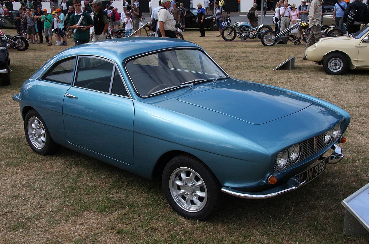 Aston Martin Dbs >> Ogle Design – Wikipedia