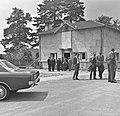 1966 visite de Mr Edgar Faure sénateur du Jura au CNRZ-19-cliche Jean Joseph Weber.jpg
