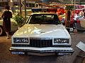 1981 Dodge Diplomat police car, Sheriff Lafayette, Louisiana pic1.JPG