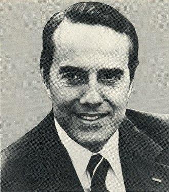 United States Senate elections, 1984 - Image: 1981 Dole p 49 (cropped)