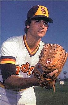1983 San Diego Padres Postkaarten Dave Dravecky.jpg