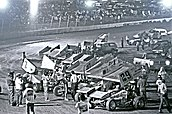 Kings Royal pre-race in 1987
