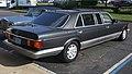 1987 Mercedes-Benz 560 SEL stretch by Carat Duchatelet, rear right.jpg