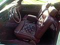1988 Cadillac DeVille Convertable (07).jpg