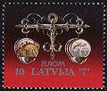19941029 10sant Latvia Postage Stamp.jpg
