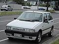 1994 Fiat Uno 70SX IE (35185197191).jpg