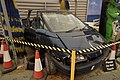 1996 Renault Espace RT convertible people mover - Top Gear (5963807194).jpg