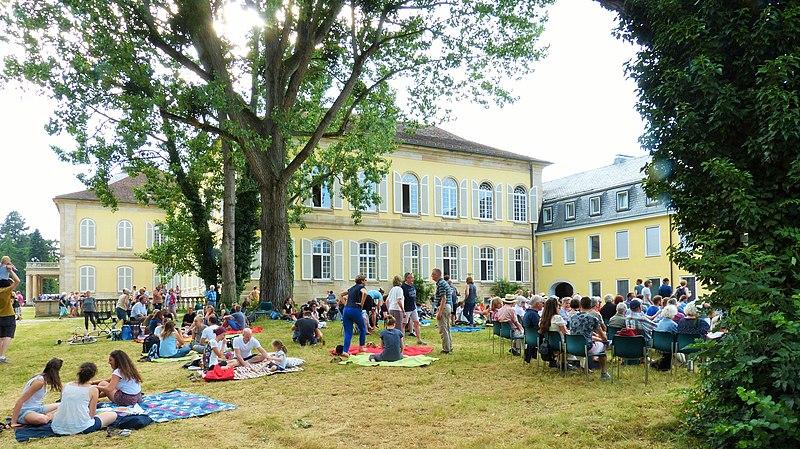 Πανεπιστήμιο Hohenheim
