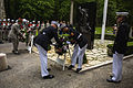 1st Marine Division commemorates the 97th anniversary of the battle of Belleau Wood 150531-M-JE159-314.jpg