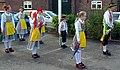 20.12.15 Mobberley Morris Dancing 030 (23245178763).jpg