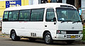 2001-2007 Toyota Coaster bus 01.jpg