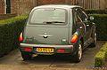 2001 Chrysler PT Cruiser 2.0i 16V (15483017260).jpg