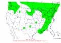 2002-11-20 24-hr Precipitation Map NOAA.png
