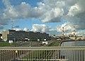 2003年 亚历山大•涅夫斯基广场 Площадь Александра Невского - panoramio.jpg