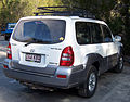 2005 Hyundai Terracan (HP) wagon (2007-09-28) 03.jpg